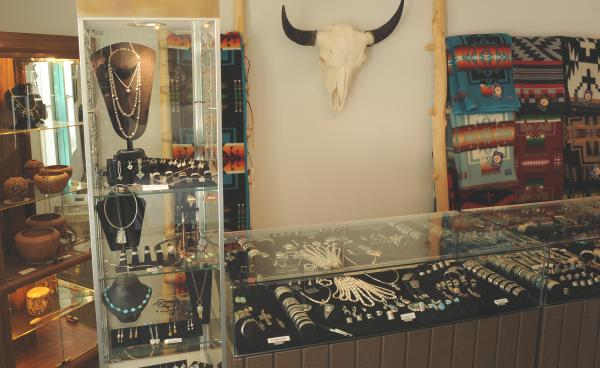 Mesas Edge Jewelry  Southwestern Artists in Taos and Taos Ski Valley