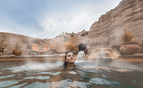 Ojo Caliente Mineral Springs Resort & Spa